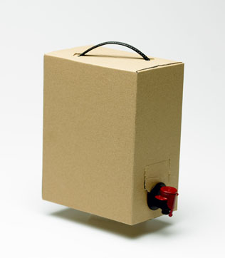 Bag in Box technology